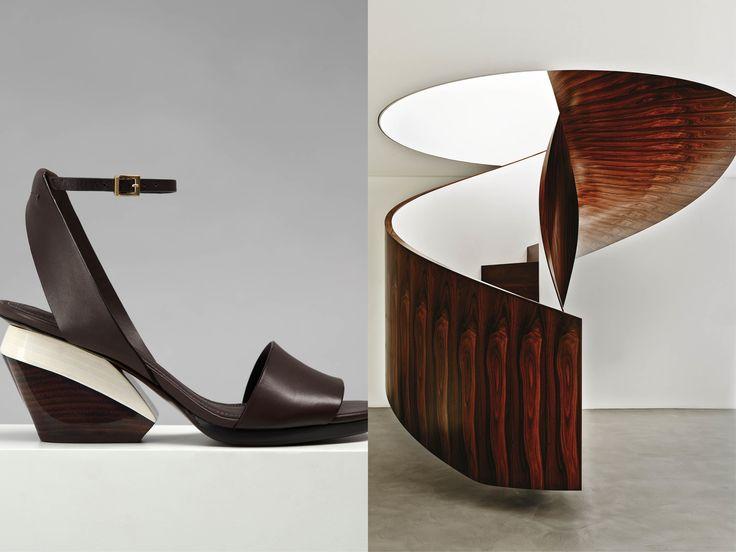 Mercedes Castillo - block heel | shoes ! | Accessorize | POLYCHROME