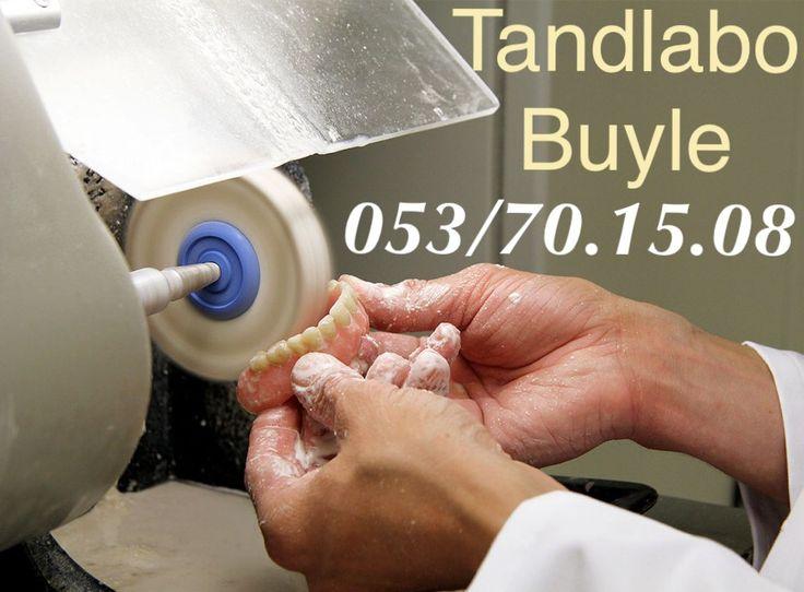 #tandlaboAalst