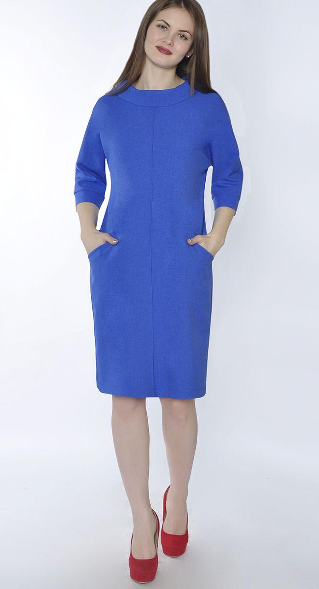 Платье 1587-а - НОВИНКИ   RISE Интернет-Магазин Женской Одежды