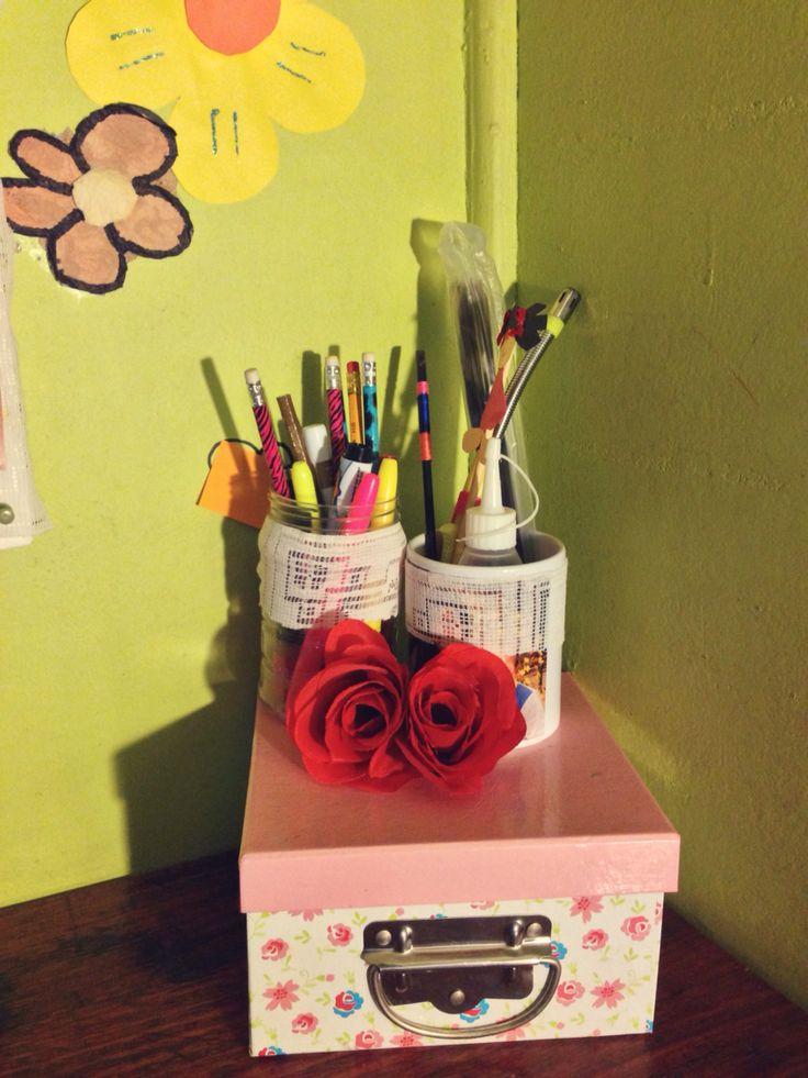 Ideas para escritorio/ desk ideas