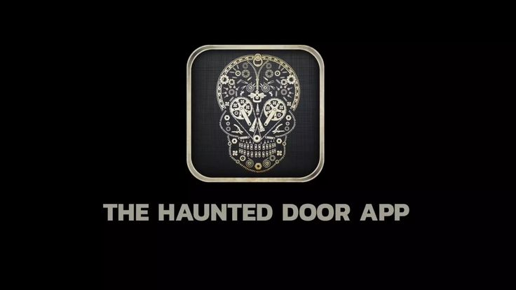 WD-40 Haunted Door App on Vimeo