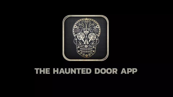 WD-40 Haunted Door App on Vimeo