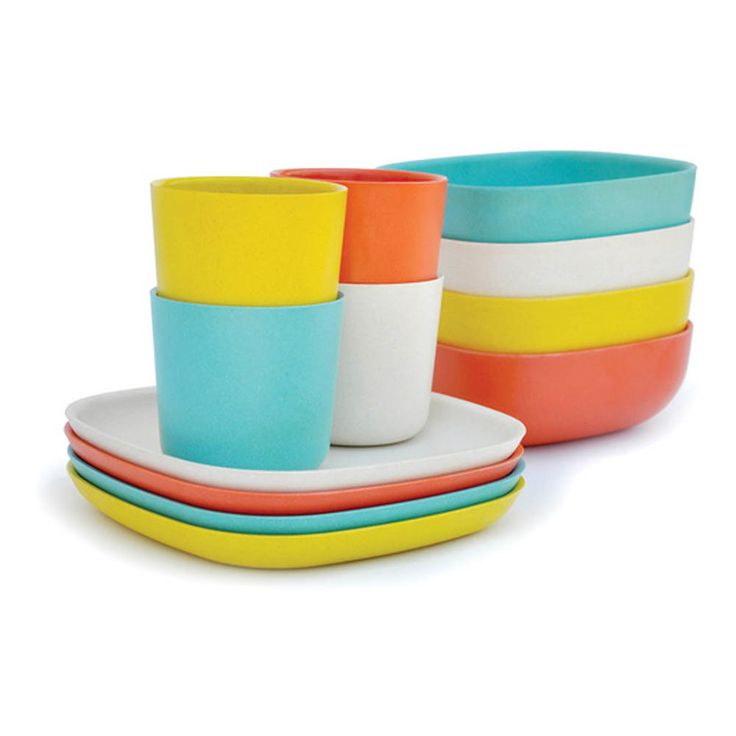 Place, Bowl and Cup Set-product