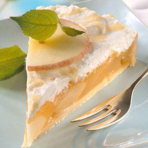 Eierlikör-Apfel-Torte