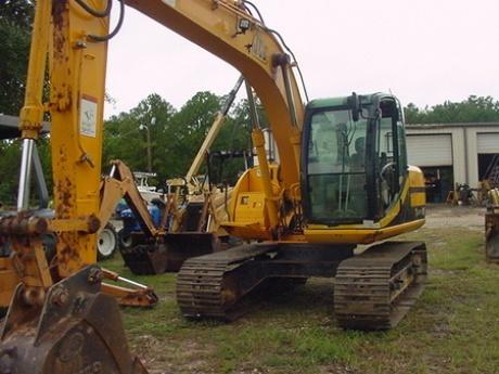 JCB Excavators    http://www.rockanddirt.com/equipment-for-sale/JCB/excavators