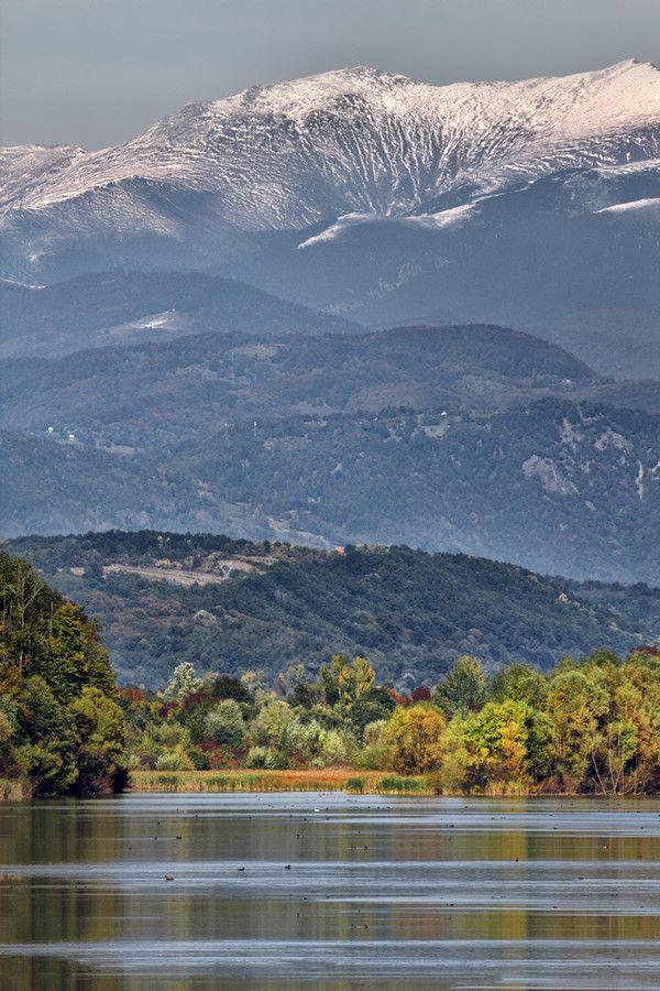 Romania, Parang mountains www.romaniasfriends.com