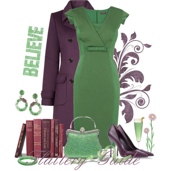 """""""Letisha"""" by flattery-guide on Polyvore"""