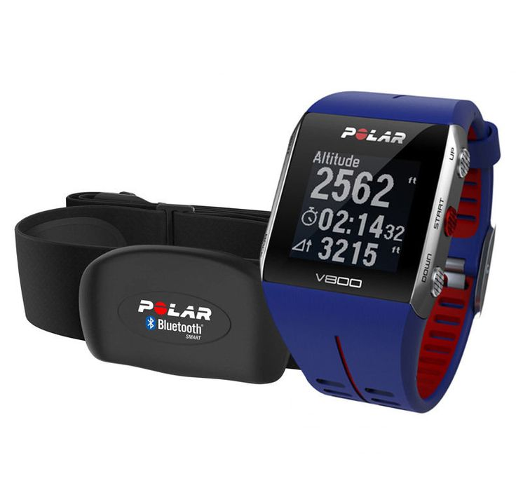 Polar v800 blue gps sport #watch fitness #running triathlon w/ heart rate #monito,  View more on the LINK: 	http://www.zeppy.io/product/gb/2/192071985415/