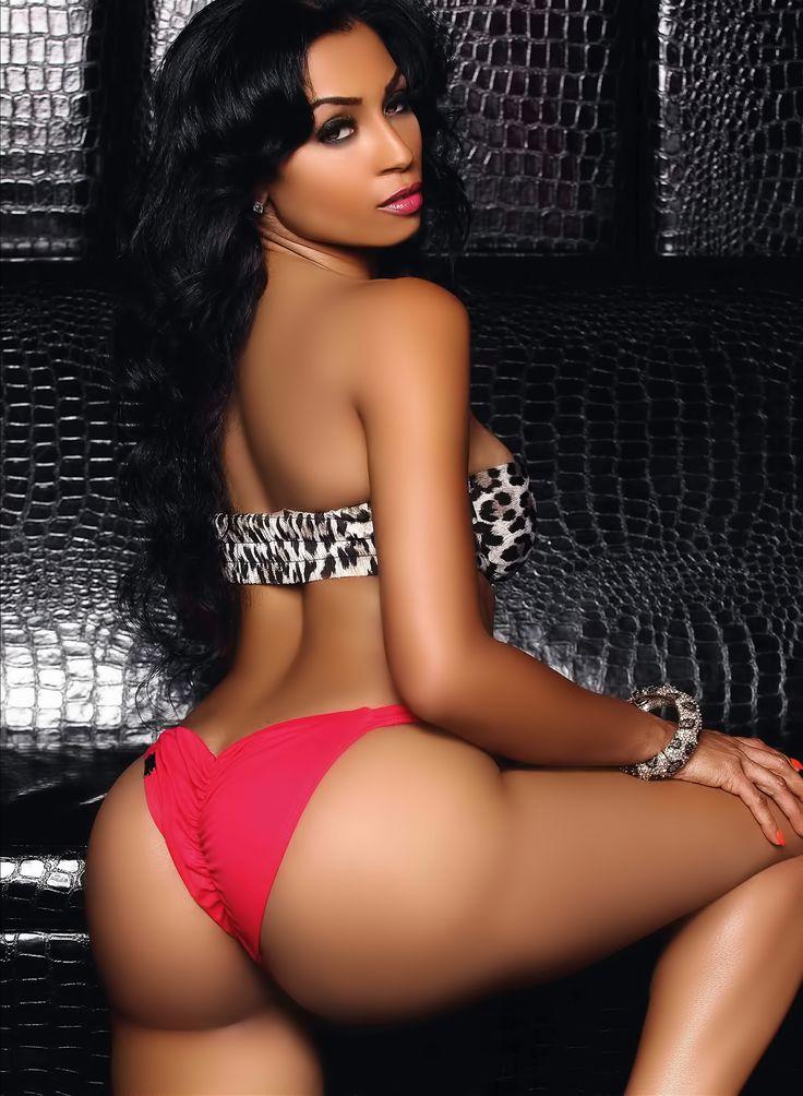 Latina booty blog