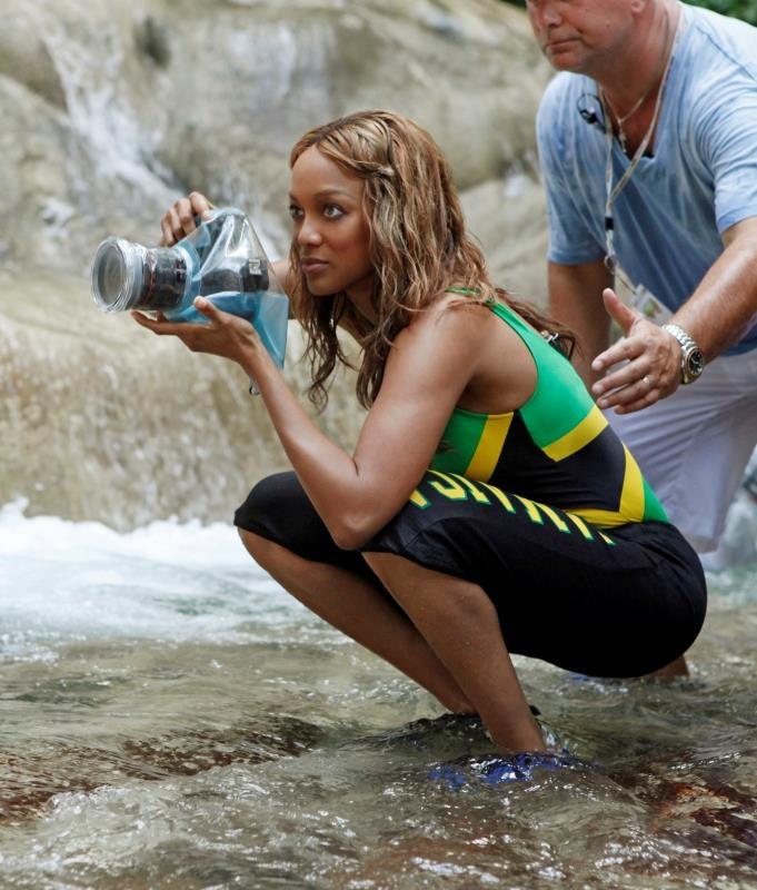 Tyra Banks Japan: 305 Best Island Girl Images On Pinterest