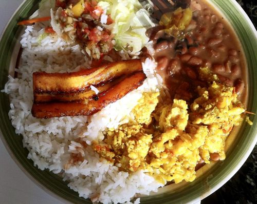 25 best images about ital is vital rastafarian eats on for About caribbean cuisine