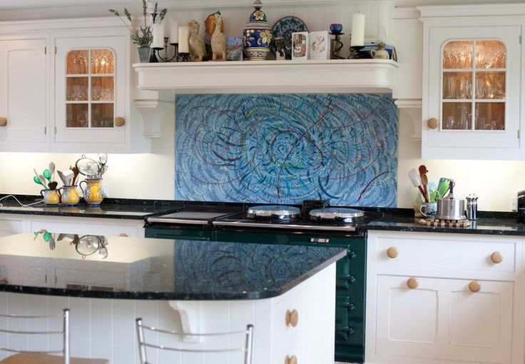The 25 best splashback ideas ideas on pinterest kitchen for Country kitchen splashback ideas