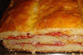 Receitas simples e bastante rápida de fazer -- Bola de Carne Transmontana -- Veja e aprenda como fazer esta deliciosa Receita -- VER RECEITA