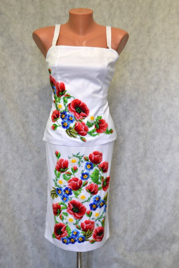 Flowers dream от Kateryna Bolokhova на Etsy