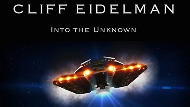 Star Trek VI Composer Cliff Eidelman Releases EP Of Music Originally Made For Discovery