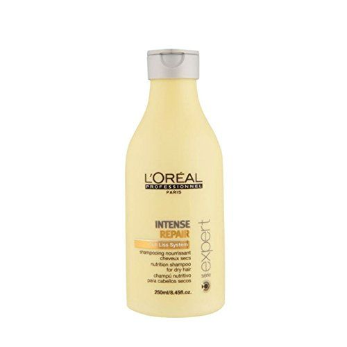 L'OREAL by L'Oreal SERIE EXPERT INTENSE REPAIR SHAMPOO 8.45 OZ ** Check out the image by visiting the link. (This is an affiliate link and I receive a commission for the sales)