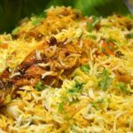 Chicken Biryani Most Ordered Online Dish Pizza Most Searched Online: Swiggy Report