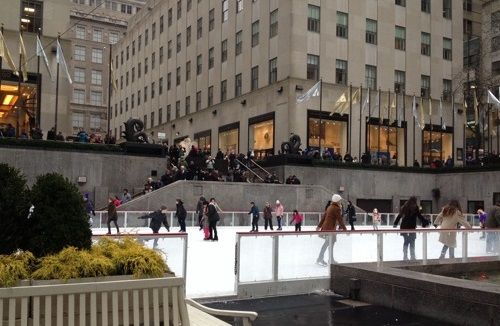 There are plenty of amazing things to do in NYC during winter that may set you back, but amid the tourist traps are things to see that won't cost a dime.