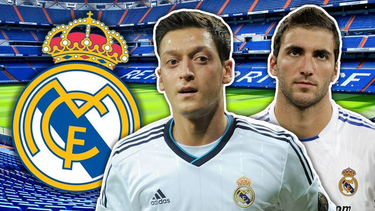 Real Madrid Rejects XI