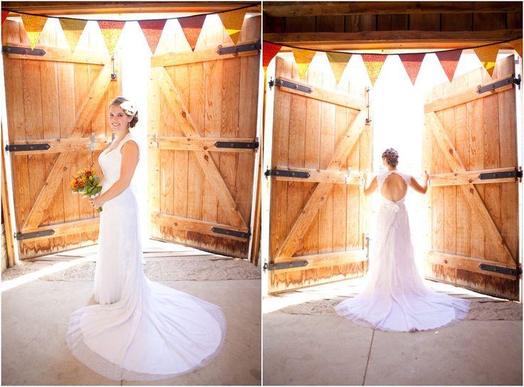 Illinois Barn Wedding
