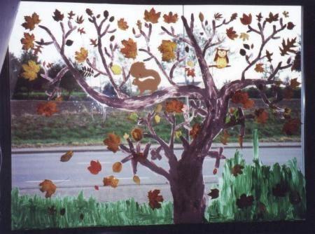 Pin von jasmin kolschen auf herbst und herbstdeko for Herbstdeko drachen