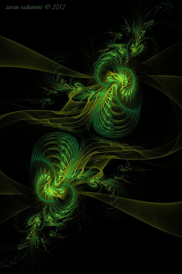 pin 1440x900 awesome fractal - photo #26