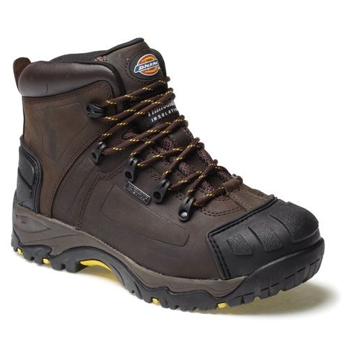 Dickies Medway safety boot