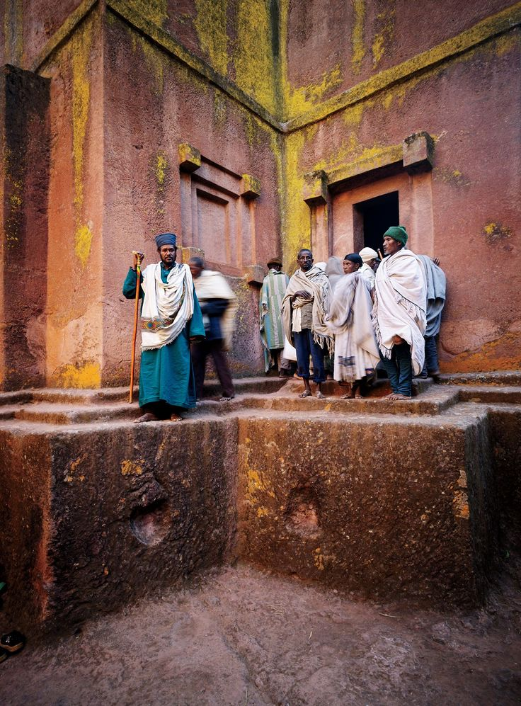 Go to Ethiopia for Ancient History, Jazz, and a Capital City on the Rise - Condé Nast Traveler