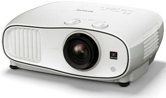 Epson EH-TW6600, EH-TW6600W en EH-TW570 projectoren