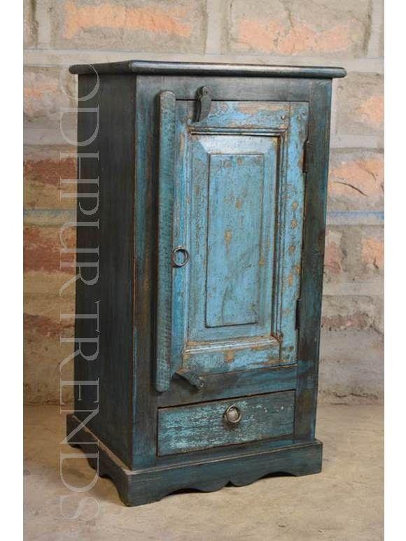 Indian Antique Finish Furniture