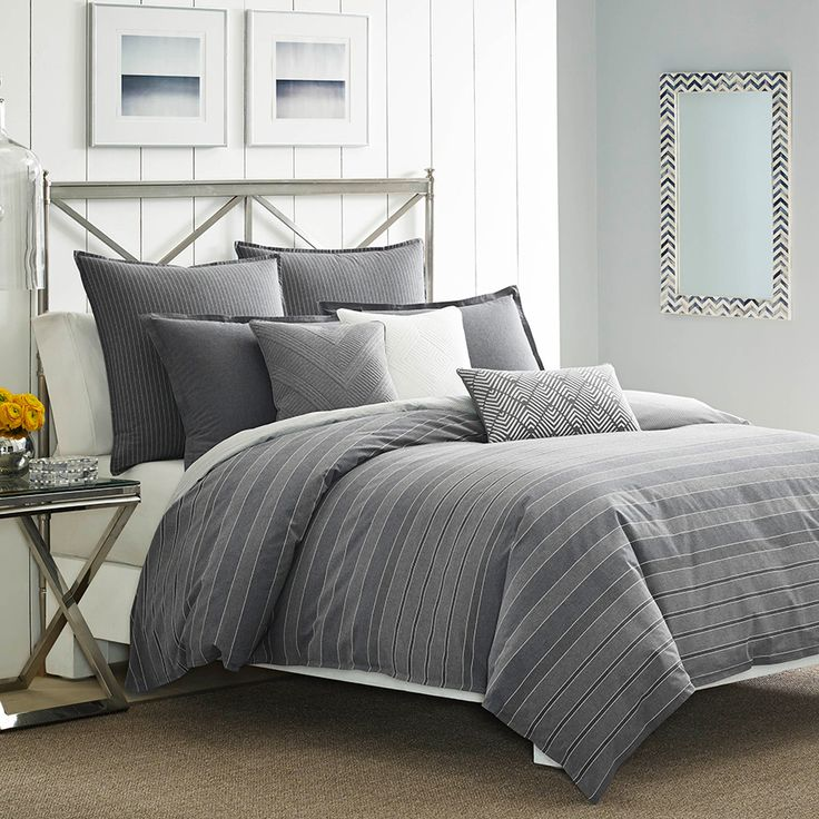 Nautica Bluffton Comforter   Duvet Set. 61 best Nautica Bedding images on Pinterest   Bedding collections