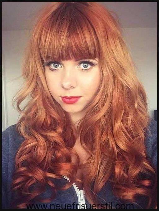 12lange Wellige Haare Beautiful Women Pinterest Welliges Haar