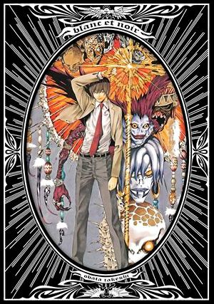 Death Note    VIZ DEATH NOTE Pinterest Death note, Death and - death note