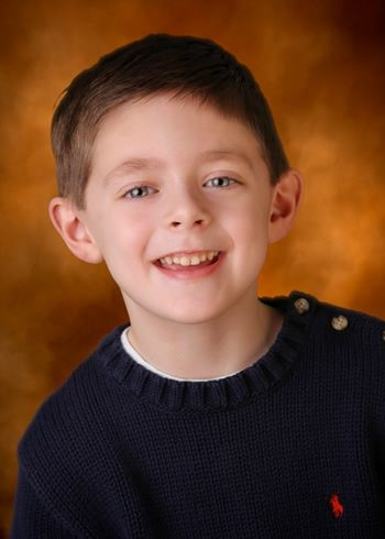 (Shhh! We're giving a sneak peek of our 2012 Miracle Kids to our Pinterest followers.) No one would be surprised if Nathan grew up to be a superhero after his miraculous recovery from meningitis.