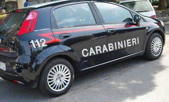 Offerte lavoro Genova  Caccia all'uomo a oregine: fermate due persone  #Liguria #Genova #operatori #animatori #rappresentanti #tecnico #informatico Genova ladri sulle grondaie: inseguimento dei carabinieri