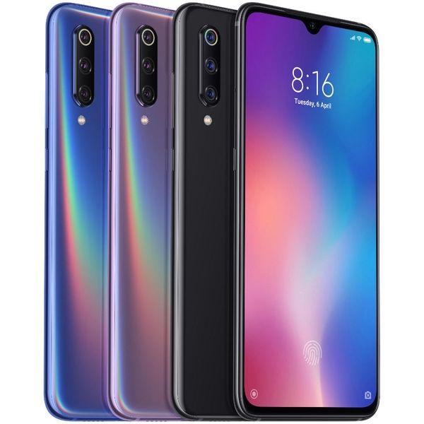 Us 659 99 Xiaomi Mi9 Mi 9 6 39 Inch 48mp Triple Rear Camera 20w Wireless Charge Nfc 8gb 128gb Snapdragon 855 Octa Core 4g Smartphone Smartphones From Mobile Pho Xiaomi Smartphone Smartphones For Sale