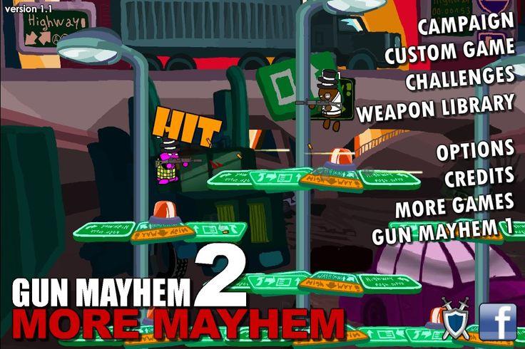 play gun mayhem 2