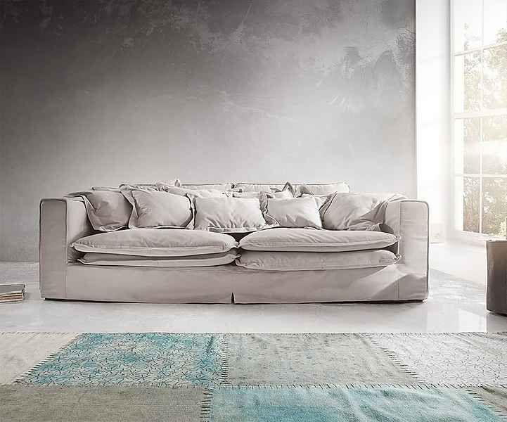 Delife Big Sofa Noelia 240x145 Cm Mit Kissen Hussensofa Design Sofa Online Kaufen Otto In 2020 Tiefschlaf Mobel Sofa Sofa