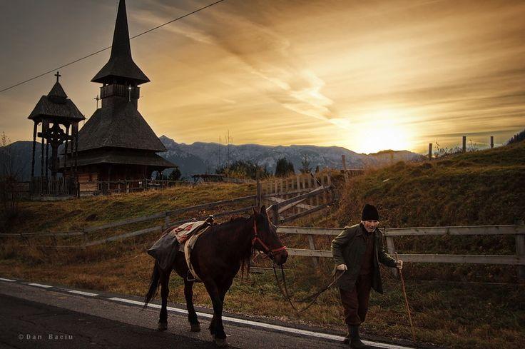 This is Romania - Transylvania