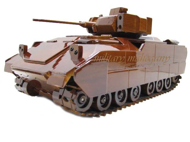 M2 M3 Bradley fighting vehicle