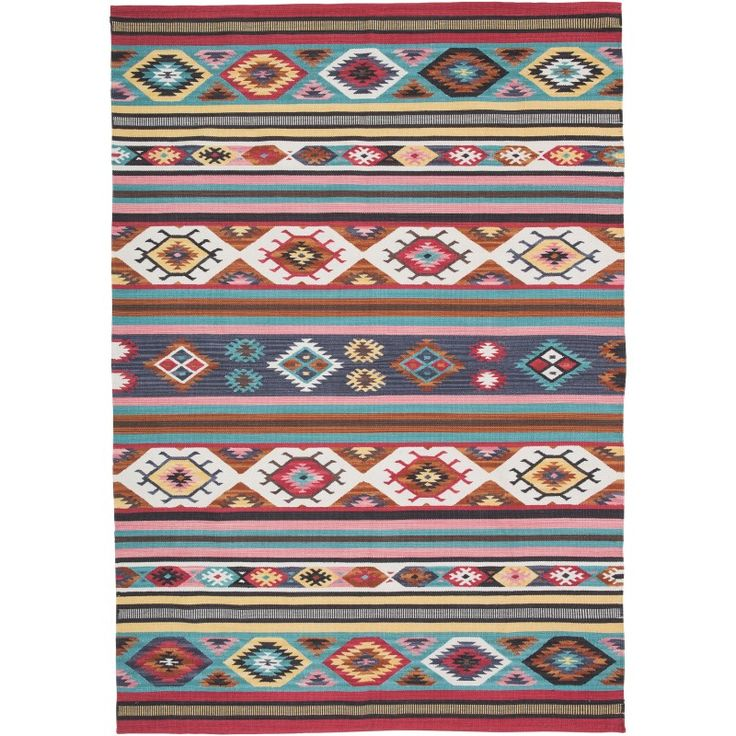 Åhlens Matta Bazaar 140 x 200 1699
