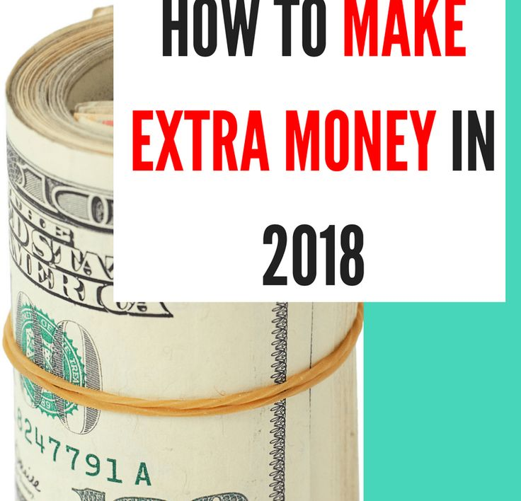 How To Make Extra Money Online From 2018: A Complete & Genuine Guide - Thoughts Above