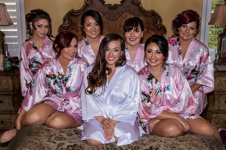 """Us bridesmaids with bride to be """"Gurl talk"""" lol"""