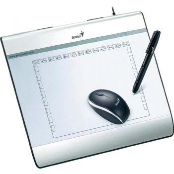 Tableta Grafica Genius MousePen I608X, USB - eMAG.ro Cumpara Tableta Grafica Genius MousePen I608X, USB online de la eMAG la pret avantajos. Livrare Rapida! Drept de retur in 10-30 de zile. EMAG.RO