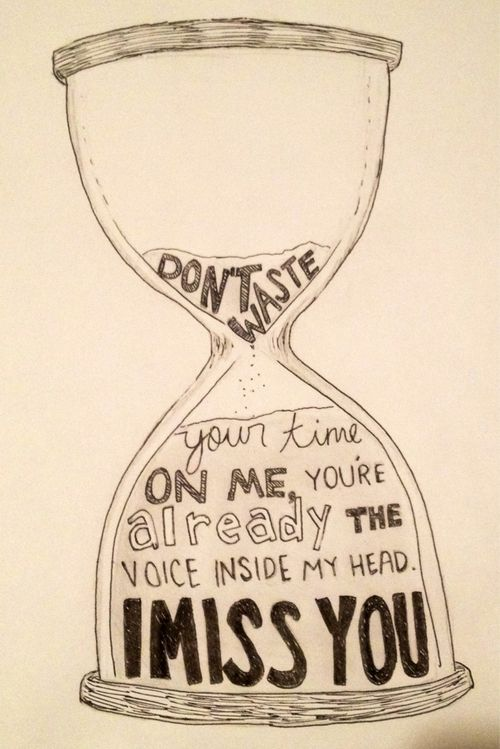 I Miss You by blink 182