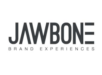 #Jawbone started as a #CorporateandCommercialEventManagementCompany but we've since established ourselves on the expo and experiential scene. We are proud to work alongside some fantastic companies. Click this Url @ http://goo.gl/B5gQdb