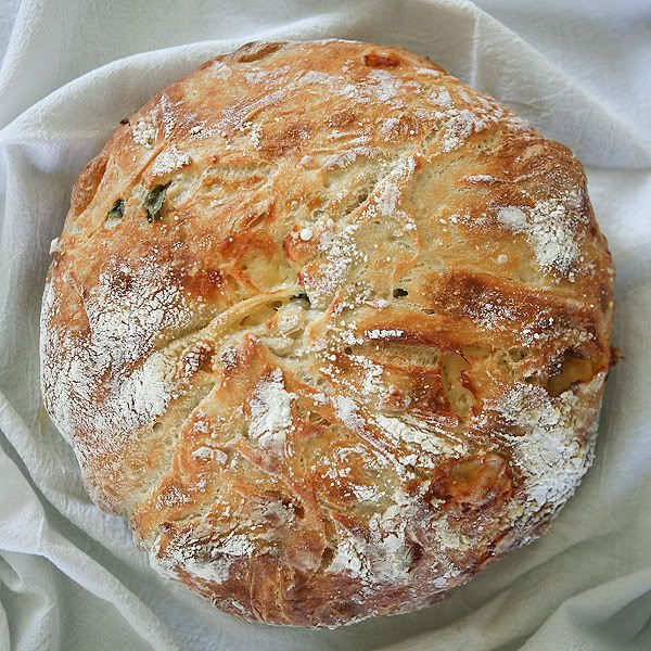 French Bakery Bread