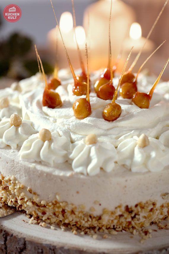 Coppenrath und wiese nuss torte