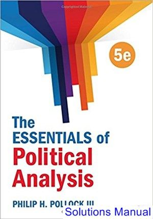 14 best solutions manual download images on pinterest essentials of political analysis 5th edition pollock iii solutions manual test bank solutions manual fandeluxe Gallery