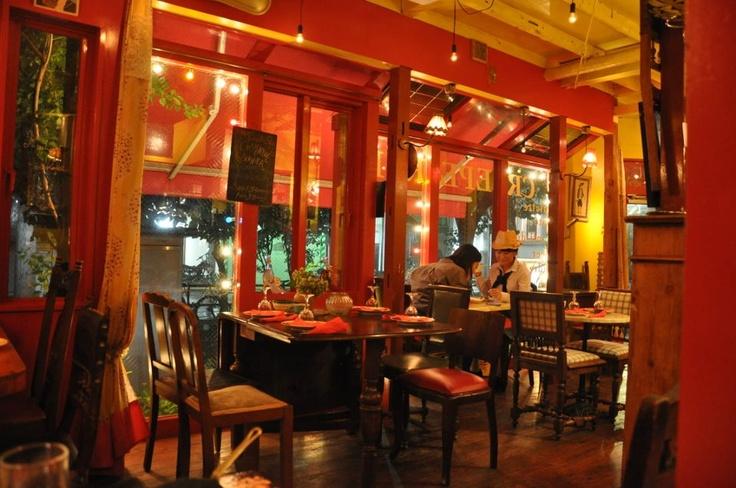 Le Bretagne Cafe (Harajuku, Tokyo)